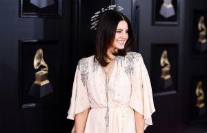 Lana del Rey pierde la voz y cancela su gira por europa