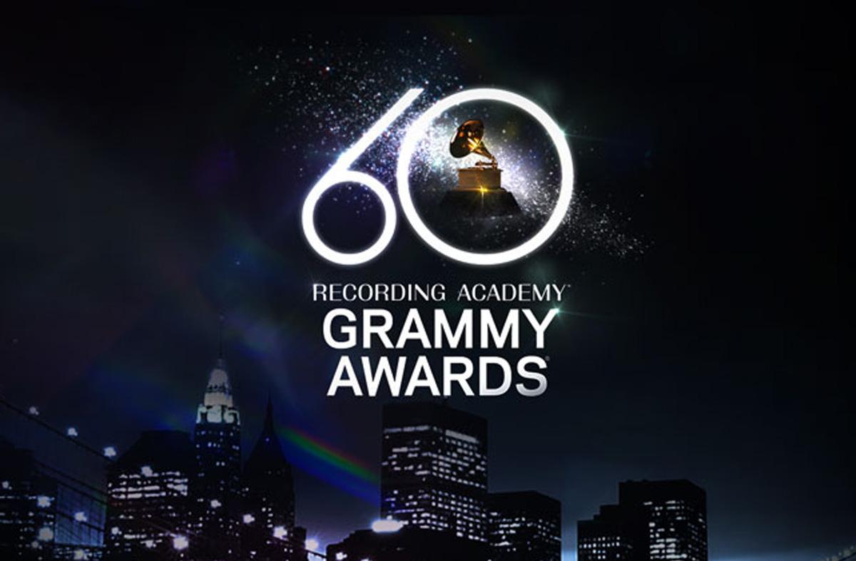 Grammys 2018: Horario y canal para ver premios en vivo