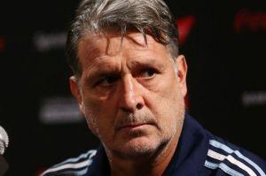 La FMF lo niega pero el 'Tata' Martino vuelve a estar en la mira de la selección mexicana