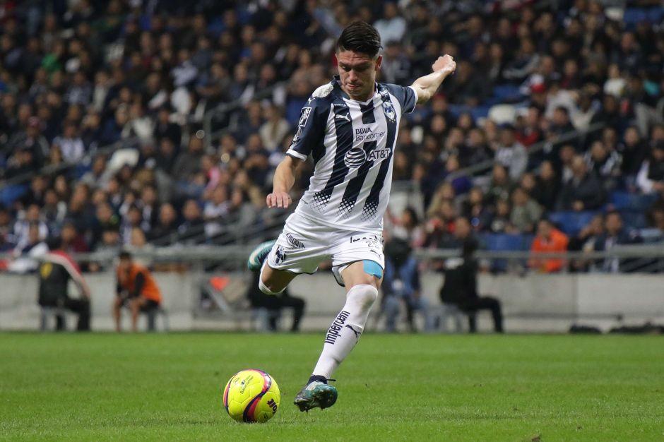 Jonathan González decide jugar por México y se olvida de Estados Unidos