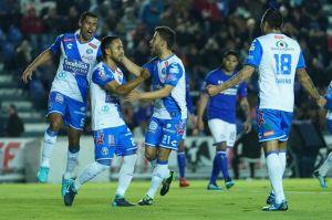 Cruz Azul es humillado en su casa por el Puebla en la Copa MX