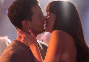 """¿Jamie Dornan hará un desnudo integral en """"Fifty Shades Freed""""?"""