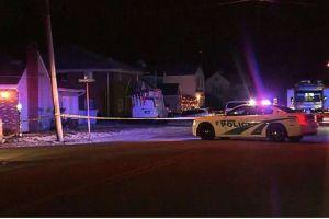Adolescente mata a cuatro familiares en fin de año en New Jersey