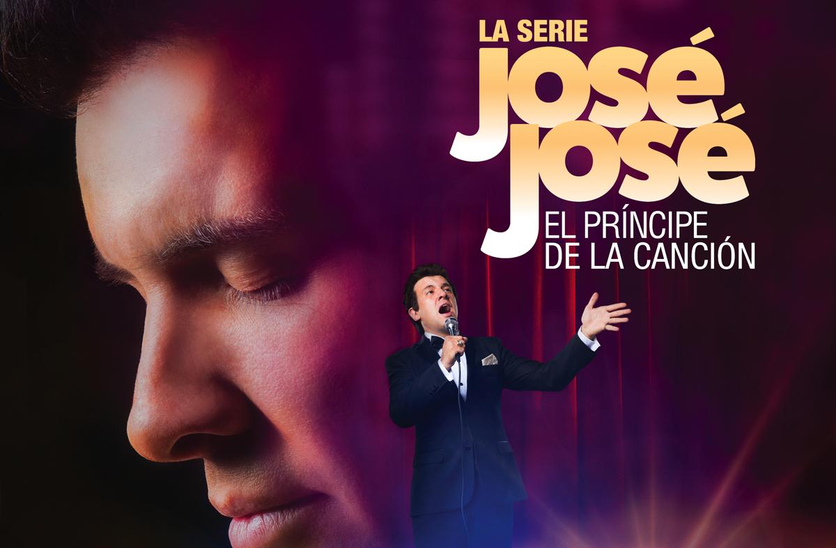 Univision intenta sabotear serie de José José en Telemundo