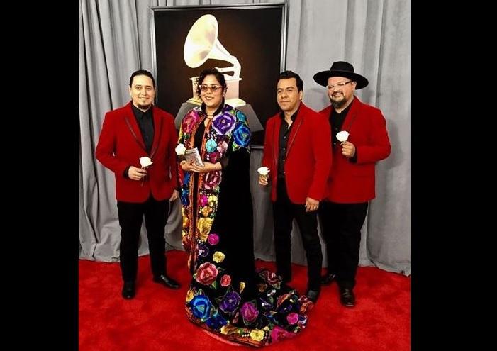 #BuenosDíasLA: de Huntington Park a los Premios Grammy