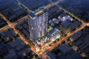 Controversial proyecto inmobiliario avanza en MacArthur Park, pese a preocupaciones comunitarias