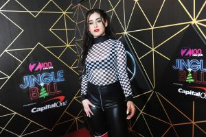 Fotos: Lauren Jauregui posa para Playboy tras salida de Fifth Harmony