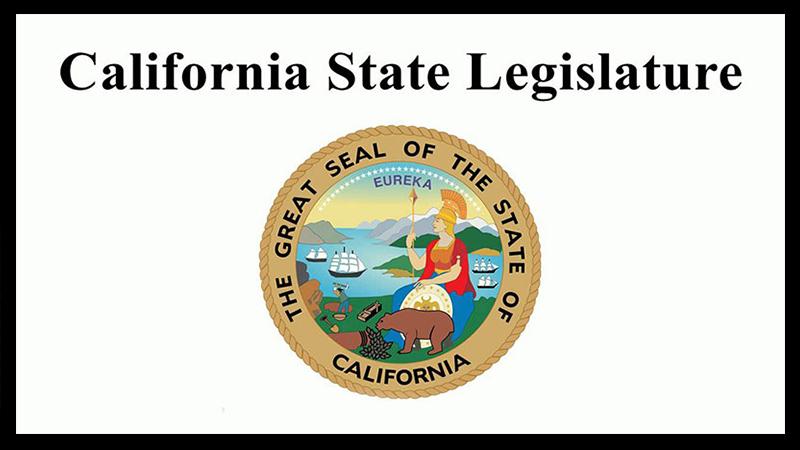 """Legisladores de California piden cambio de """"cultura"""" frente al acoso sexual"""