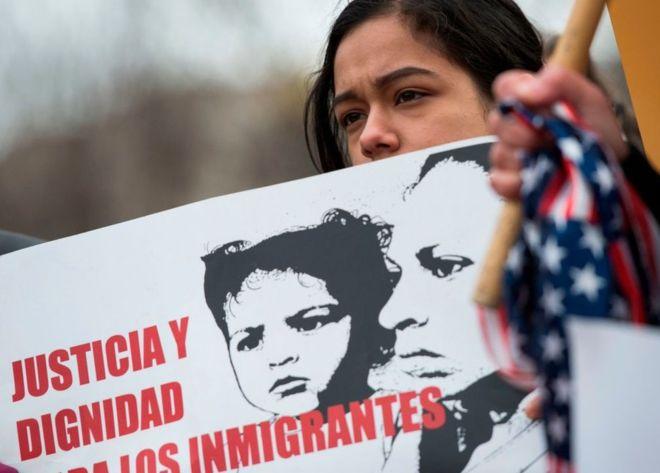 Inmigrantes con esta condicionante están en la mira del gobierno Trump