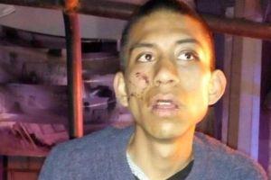 Hallan a Marco Antonio Sánchez, estudiante desaparecido tras arresto en México