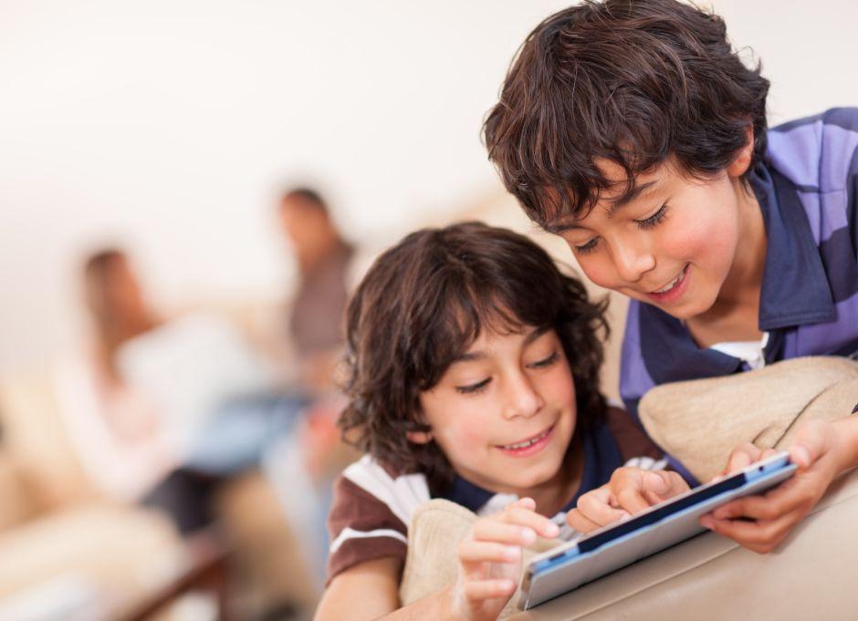 ¿Están tus hijos adictos a las pantallas?