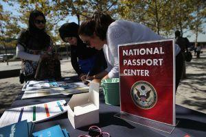 ¿Es verdad que solo el 10% de los estadounidenses tiene pasaporte?