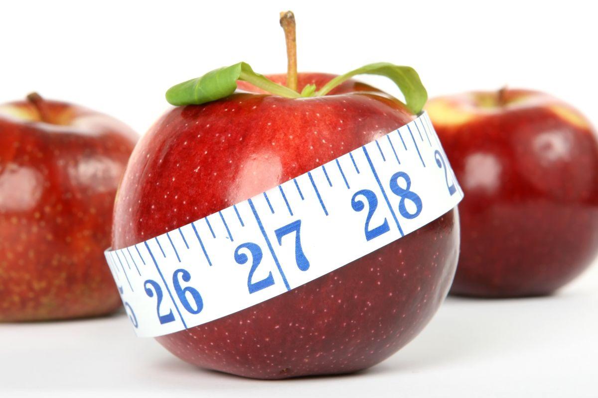 Frutas que te aplacan el hambre y te ayudarán a bajar de peso