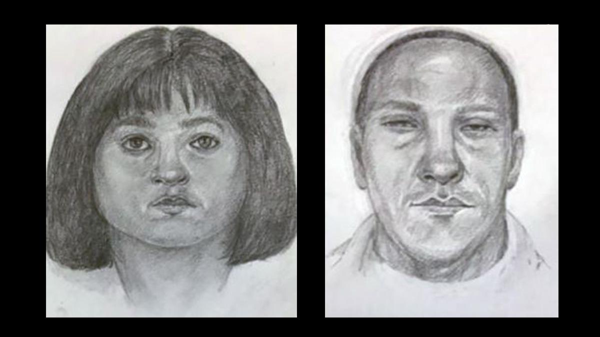 Buscan a dos personas que engañaron a mujer para quitarle $45,000