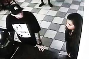 Operativo para encontrar al asesino de hombre baleado en Northridge