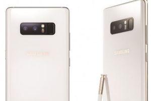 El Samsung Galaxy Note 8 que nunca podrás comprar