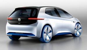 Volkswagen podría lanzar un nuevo auto que mantenga el distanciamiento social
