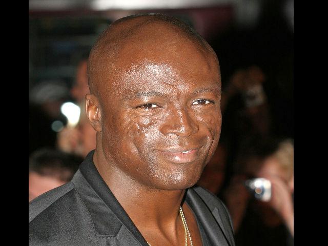 La policía investiga al cantante Seal por ataque sexual a una actriz