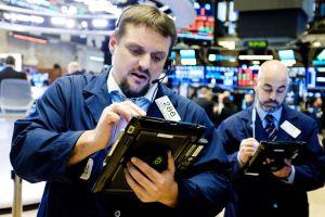 Navidad negra para Wall Street