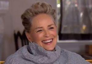 Sharon Stone sale en defensa de James Franco ante las acusaciones de acoso sexual
