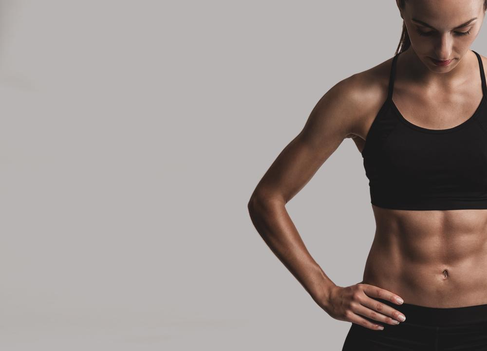¿Por qué cuesta tanto tener un abdomen marcado?