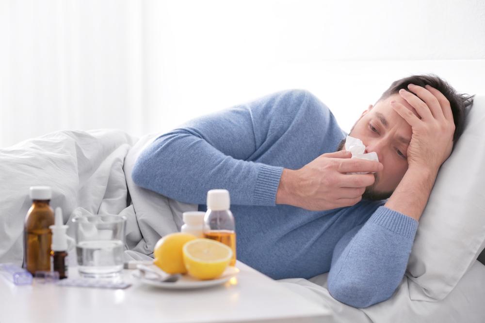 Cómo saber si necesitas tratamiento de emergencia para la influenza