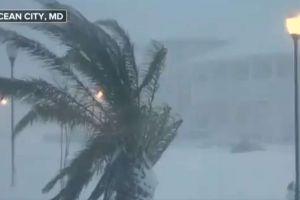 5 claves de la tormenta invernal que afecta a 60 millones en EEUU