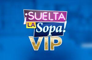 Cancelan 'Suelta La Sopa VIP' por bajo rating