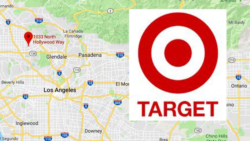 Target hace gran feria de trabajo para nueva tienda en Burbank