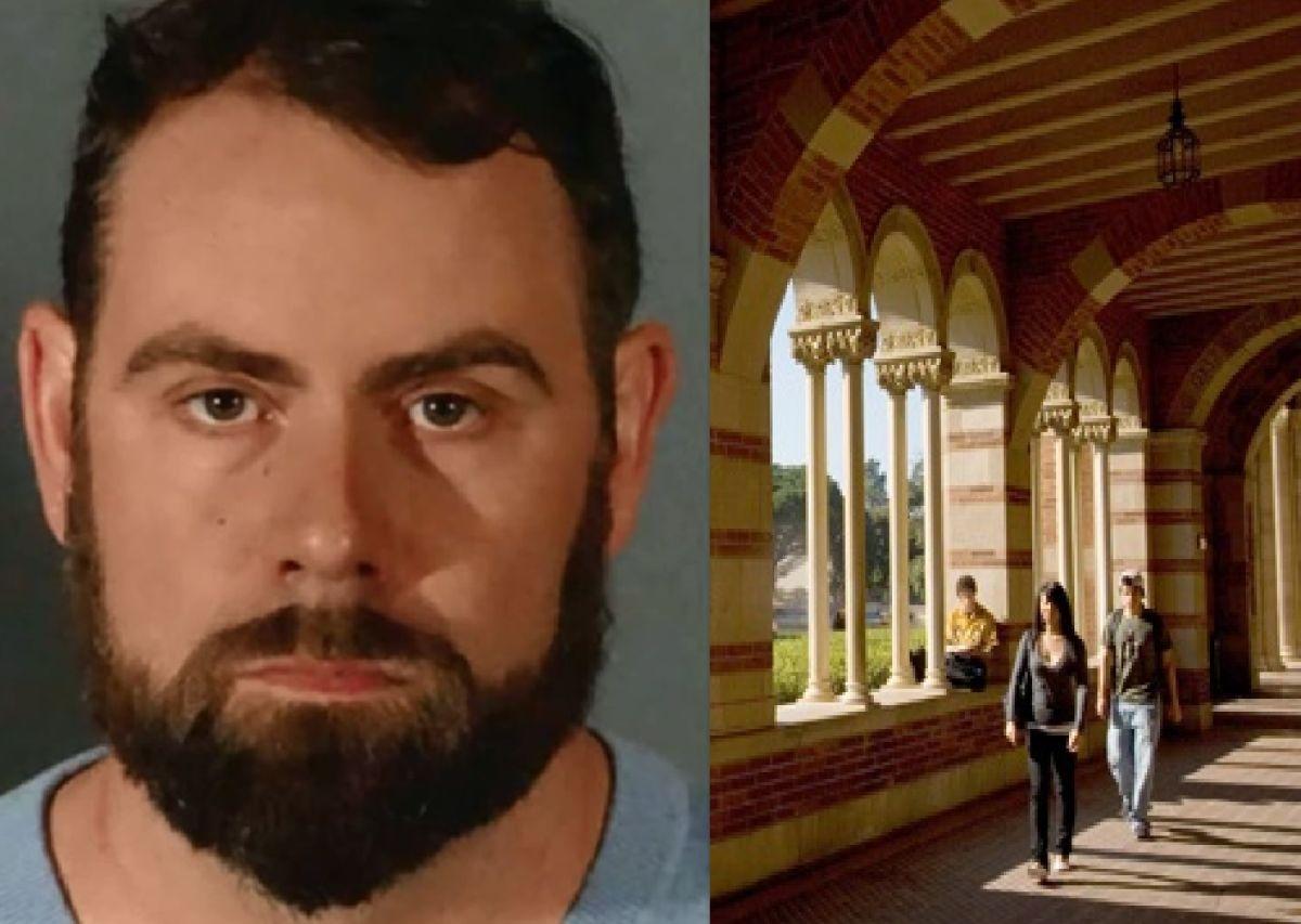 Arrestan a hombre por exhibición indecente en UCLA