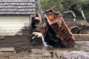 Al menos 6 muertos en conexión con tormenta en el sur de California