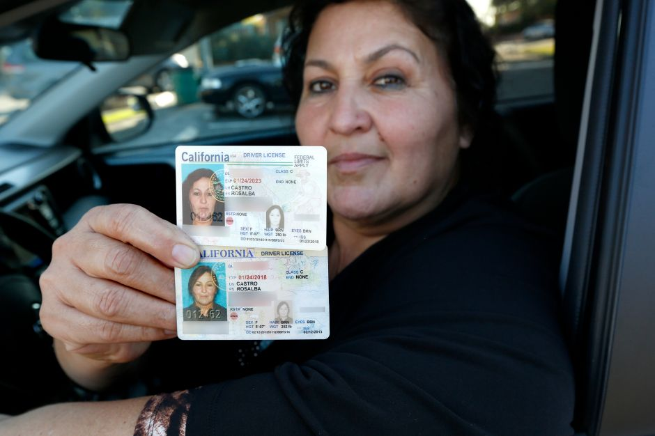 Cómo varían las renovaciones de licencia de manejo en cada auto en cada estado en USA