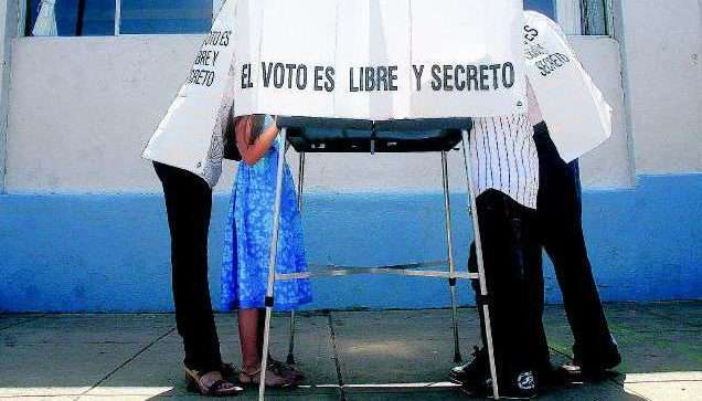 Primeras elecciones en la era AMLO; Puebla y Baja California eligen nuevo gobernador