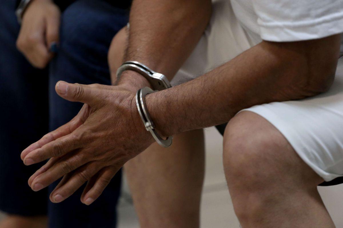 Policía detiene a presuntos secuestradores de inmigrantes en Texas