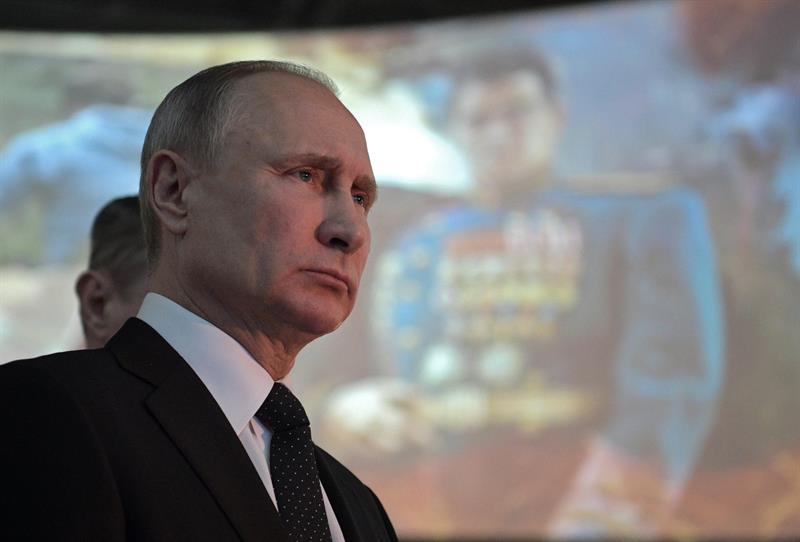 Mhoni Vidente predice guerra, pero después del Mundial de fútbol en Rusia 2018