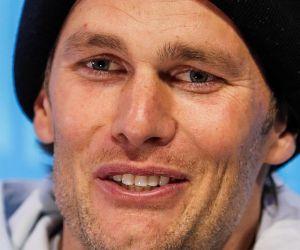 """¿Oportunista? Aprovechando la ocasión, Tom Brady sacó a la venta un """"suplemento de inmunidad"""""""
