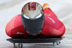 'Ironman' derrite el hielo de PyeongChang y se lleva el oro en skeleton