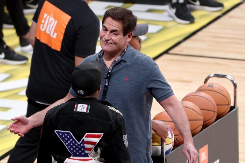Siguen las malas noticias para los Mavericks: ¡Otra gran multa a su dueño!