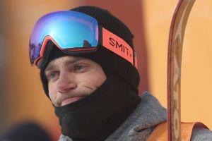 Inspirador: Esquiador olímpico se va sin medalla pero salva una vida en PyeongChang