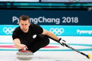 Inédito dopaje en el curling de PyeongChang ¡Otro ruso!