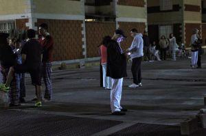 Nuevo sismo de magnitud 6 causa pánico en México