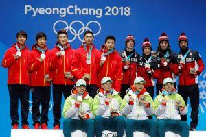 El discreto paso de China por PyeongChang siembra dudas ante Pekín 2022