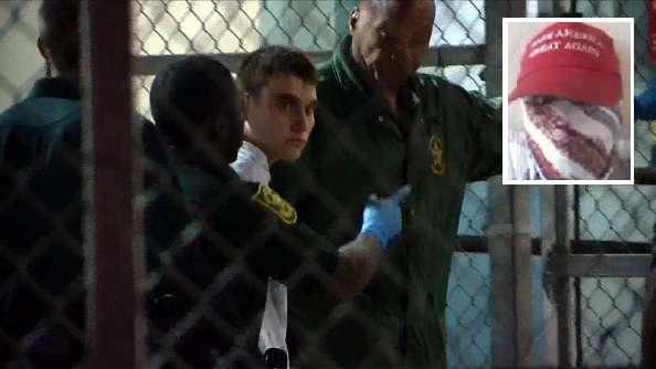 Tirador de masacre en Florida tuvo entrenamiento con un grupo supremacista