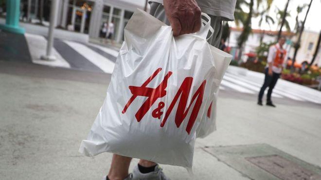 ¿Por qué H&M está en crisis?