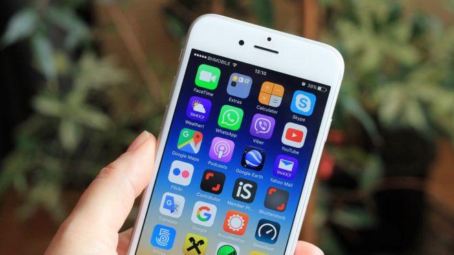 Se filtra en Internet código secreto del iPhone, ¿cómo afectará a los usuarios?