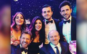 Lista de ganadores de Premios TV y Novelas 2018