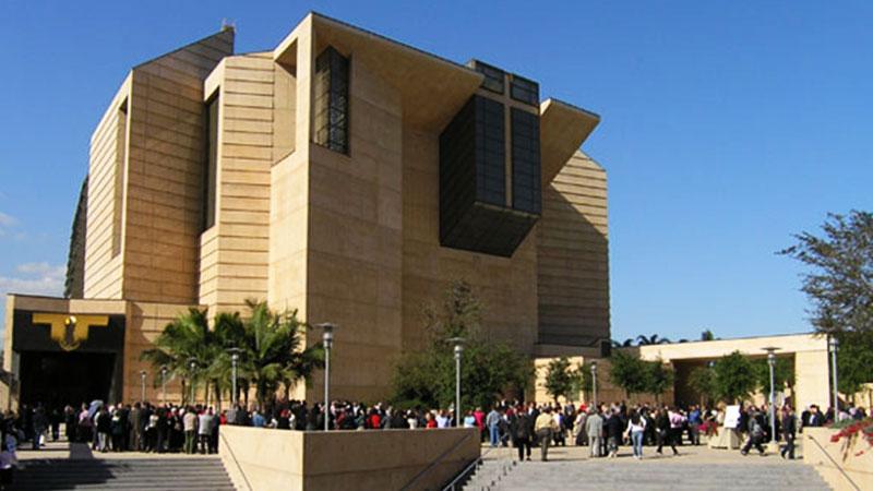 Este movimiento incluye una misa especial en la Placita Olvera el domingo 25 de febrero.