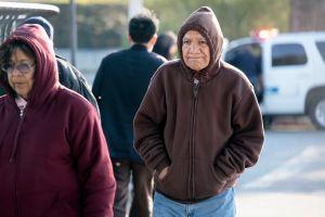 Oficiales de salud del condado de Los Ángeles extienden alerta de clima frío para varias áreas
