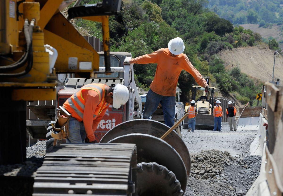 Autopista conectará a Palmdale y Lancaster con Victorville, Apple Valley y Adelanto