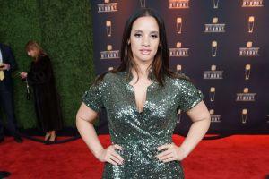 Deportistas y celebridades pusieron el glamour en la gala NFL Honors